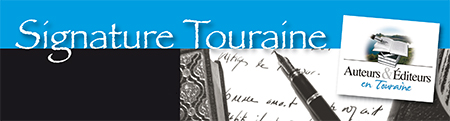 logo signature touraine