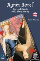 agnes sorel queen of hearts and lady of beauty
