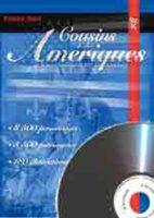 cousins d amerique cd