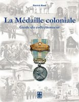 la medaille coloniale