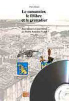 Le canonnier, le félibre et le grenadier CD