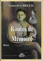 routes de memoire