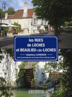 Les noms des rues de Loches
