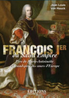 Francois Ier du Saint Empire