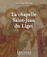 La Chapelle St Jean du Liget