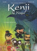 kenji le ninja t1
